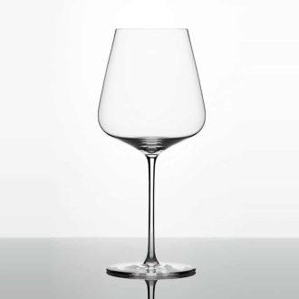 Zalto bordeaux vyno taure