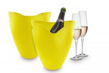 Pulltex šaldymo kibirėlis vynui ir šampanui