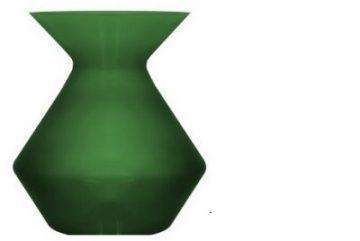 Zalto spjaudyklė Žalia